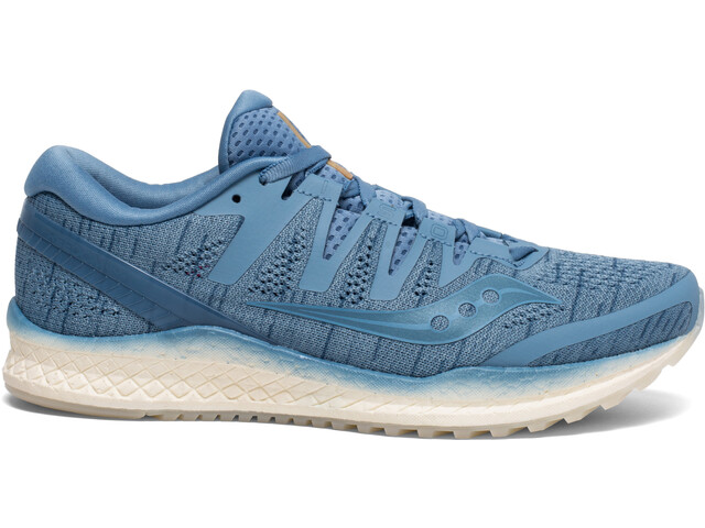 70701593 saucony Freedom ISO 2 Shoes Women blue shade